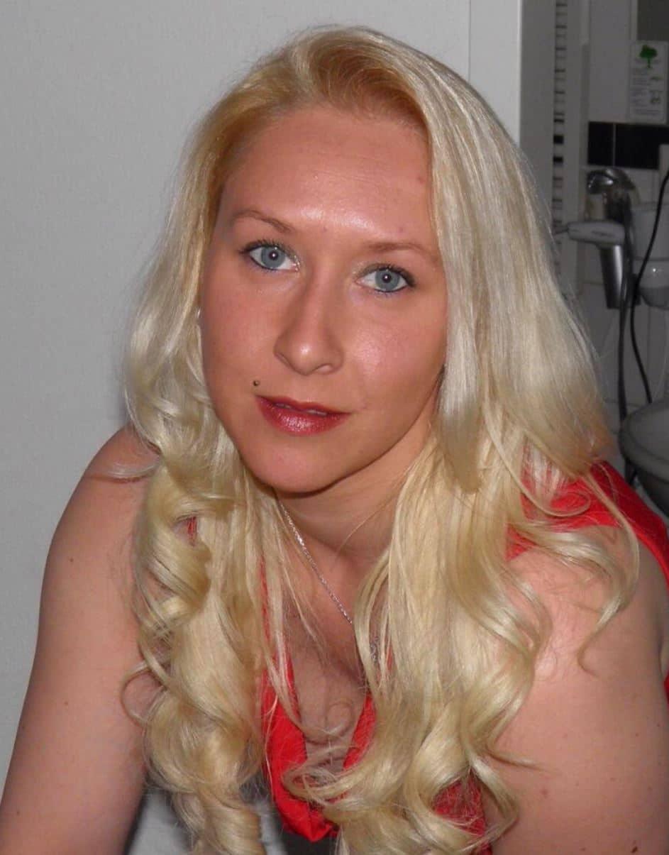 hamburg blondine daten